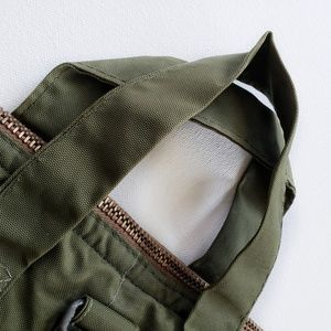 cd3eb83174561a daisy may post Bags | Handmade Army Fatigue Bag Made From Army Pants ...